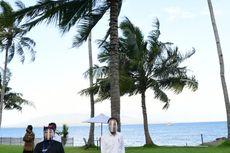 Keindahan Pantai Solong Banyuwangi yang Dikunjungi Jokowi