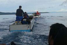 Polda NTB Amankan 3 Kapal Bom Ikan di Sumbawa