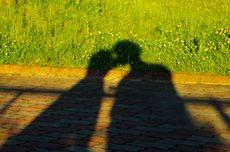 Frekuensi Ciuman Pengaruhi Kepuasan Hubungan