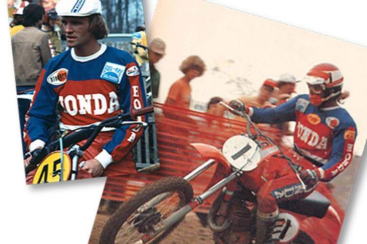 Honda Tricolor