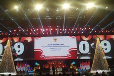 Jokowi: Di Negeri Pancasila, Negara Menjamin Kebebasan Beribadah