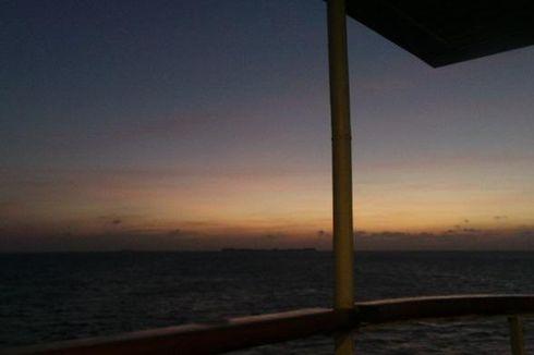 Asyiknya Wisata Bahari Bareng PT Pelni...