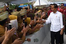 Jokowi: Jangan Berharap yang Kaya Dapat Kartu Sembako Murah