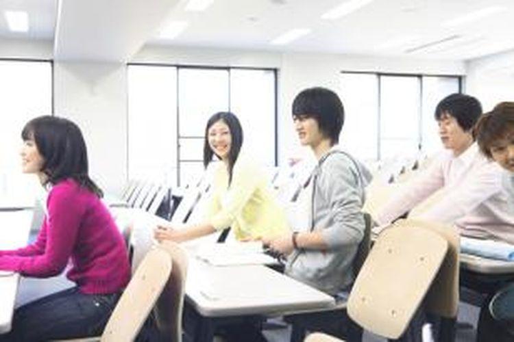 Beasiswa Monbukagakusho adalah salah satu beasiswa full yang sampai saat ini rutin diberikan bagi mahasiswa asing yang ingin belajar di Jepang, termasuk dari Indonesia.