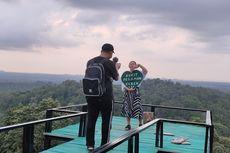 Menparekraf Sandiaga Uno Sorot 4 Zona Wisata di Belitung