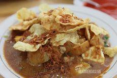 KBRI Roma Sajikan 30 Ikon Kuliner Indonesia