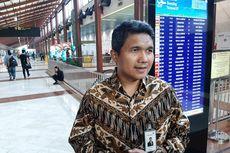 Bandara Soekarno-Hatta Siagakan Ribuan Petugas Jelang Natal dan Tahun Baru