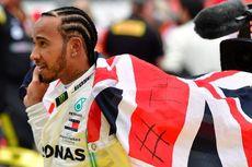 Hasil F1 GP Spanyol - Lagi, Lewis Hamilton Tampil Dominan