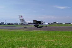 Pesawat N219 Nurtanio Jalani Uji Coba Terbang Ke-15