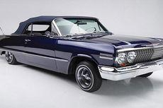 Dilelang Chevrolet Impala Bekas Kobe Bryant