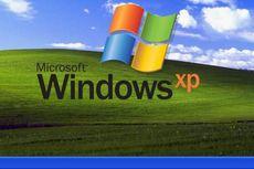 Windows XP Diramalkan Segera Punah