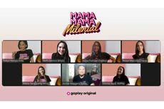 Keseruan Bintang Mama-mama Milenial, Langsung Akrab Serasa Berteman Lama