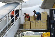TNI Kirim Bantuan 50 Oksigen Konsentrator hingga 20.000 Alat Tes Antigen ke Papua