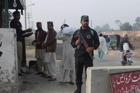 Pelaku Pembunuhan Bocah 6 Tahun di Pakistan Dihukum Mati