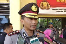 Penjelasan Polisi soal Daging Babi yang Dijual di Bandung Dipasok dari Solo