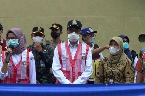 Menhub: Tes GeNose di Pelabuhan Tanjung Priok Diterapkan Secara Acak