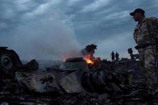 Ralat Jumlah Penumpang, Malaysia Airlines Bilang Rute #MH17 Dinyatakan Aman