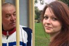 Begini Cara Dua Mata-mata Rusia Racuni Skripal dengan Novichok