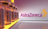 Kabar Baik, Vaksin AstraZeneca Efektif 92 Persen Lawan Varian Delta