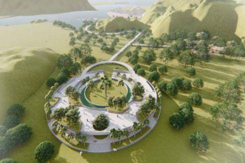 Rencana Pemerintah Menyulap Pulau Rinca Jadi