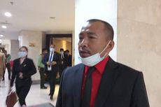 Walk Out, Anggota DPRD DKI Ini Berkeberatan Dibilang Rampok