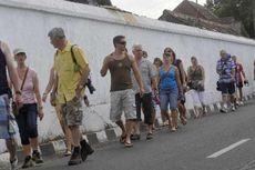 Perlu Strategi Perpanjang Lama Tinggal Wisatawan di DIY