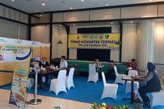 170 Ribu Lebih Pemudik Mulai Menyeberang ke Sumatera Lewat Pelabuhan Bakauheni