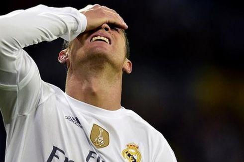 Van Gaal Akui Ingin Boyong Ronaldo ke Manchester United