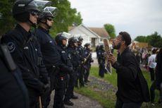 Kekurangan Polisi, Minneapolis Siapkan Rp 7 Miliar untuk Sewa Pasukan Lain
