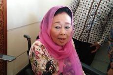 Sinta Nuriyah Imbau Kedua Paslon Pilpres Bijak Menerima Hasil Pemilu