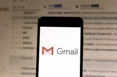 Cara Log Out Gmail dari Komputer yang Dipakai Orang Banyak