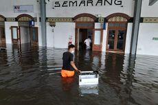 Ini Jurus Pemkot Semarang Atasi Banjir yang Rendam 10 Kecamatan hingga Obyek Vital