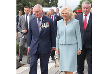 Camilla Tak Bergelar Princess of Wales dan Tak Akan Jadi Ratu, Kenapa?