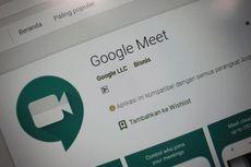 Cara Mudah Menggunakan Google Meet di Smartphone dan PC
