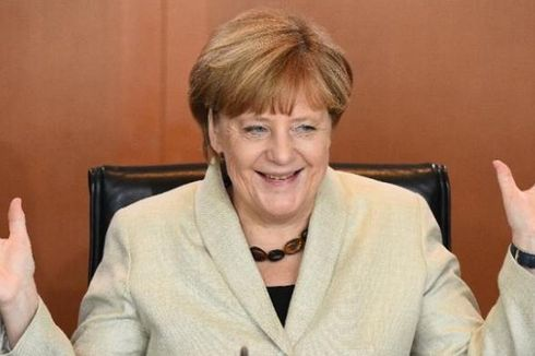 Merkel Calonkan Diri Lagi untuk Masa Jabatan Keempat