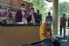 Pelaku Pembunuhan Wanita Terbungkus Plastik di Hutan Grobogan Ditangkap