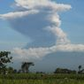 Fakta Erupsi Gunung Merapi, Terjadi Dua Kali hingga Hujan Abu di 8 Kecamatan