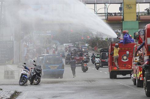 Epidemiolog Harap Daerah Penyangga DKI Jakarta Ikut Terapkan PSBB Total