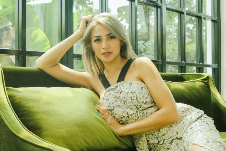 Aktris Jessica Iskandar