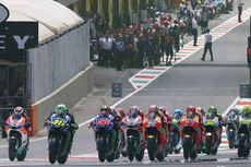 Cuacanya Dikeluhkan Panas, MotoGP Thailand Bisa Digeser ke Malam Hari