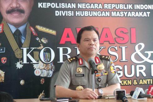 Perampokan Emas di Medan Terkait Buron Teroris LP Tanjung Gusta?