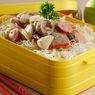 Resep Bihun Goreng Ayam Sosis, Masakan Rumahan Simpel