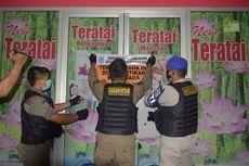 Pemkot Tangsel Belum Cabut Izin Operasi Tiga Griya Pijat di Bintaro yang Langgar PSBB