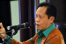 Gabung Nasdem, Sutiyoso Jadi Anggota Dewan Pertimbangan