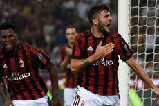 Cutrone Tinggalkan AC Milan, Antara Sedih dan Bahagia