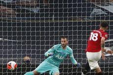 Perbandingan Jomplang Penalti Man United Era Solskjaer dan Mourinho