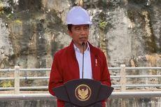 Hari ini Jokowi Tinjau Vaksinasi Massal untuk Pekerja Publik di Yogyakarta