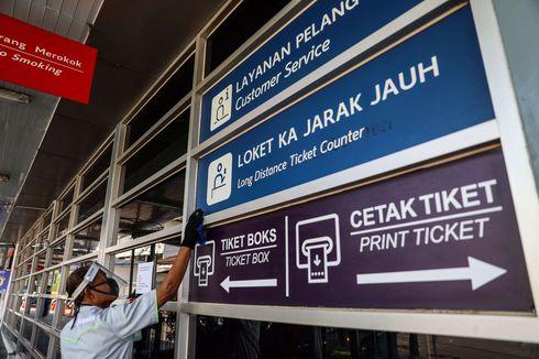 Promo Kereta Jakarta Tujuan Malang dan Bandung, Tiket Mulai Rp 85.000