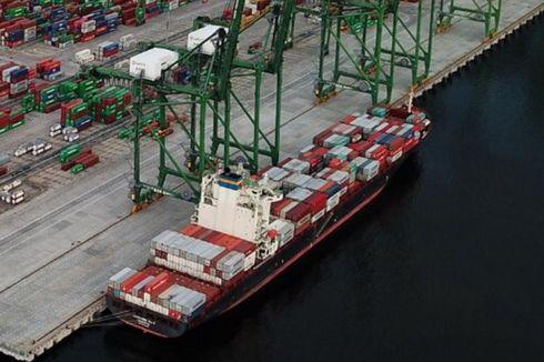IPC Tetap Layani Rute Pelayaran Internasional Meski