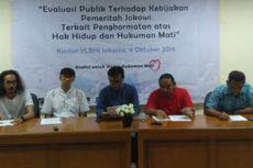 Jika Hukum di Indonesia Telah Adil Pun Hukuman Mati Tetap Dinilai Tak Layak
